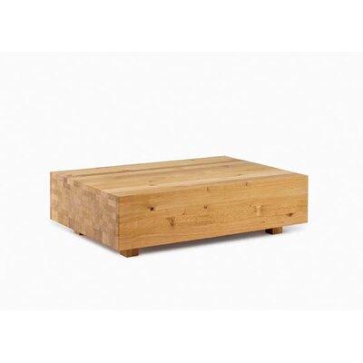 Kluskens Box Coffee Table