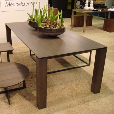 Kluskens Cross Coffee Table