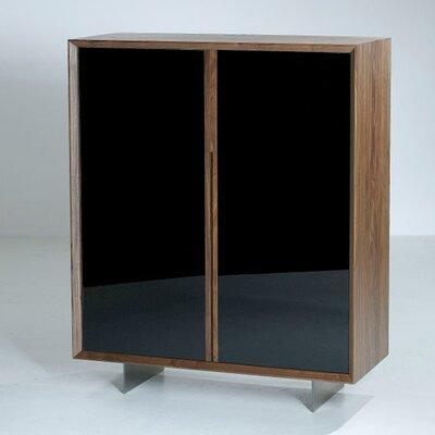 Kluskens Veneto 2 Door Storage Cabinet