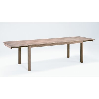 Kluskens Boston Extendable Dining Table