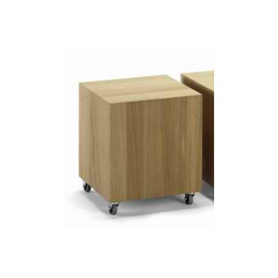 Kluskens Cube Side Table
