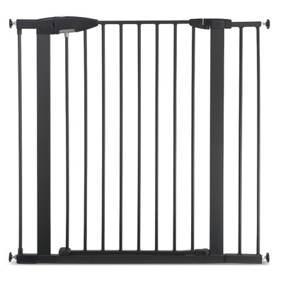 Easy Close Extra Safety Gate