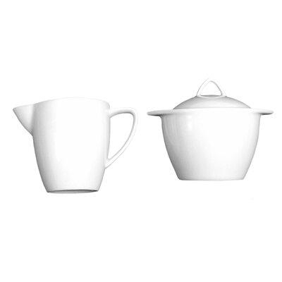 Retsch Arzberg 2-tlg. Kaffee-Ergänzungs-Set Opal