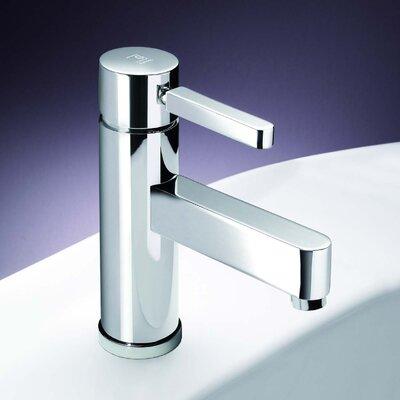 Cromo Zas Single Hole Bathroom Faucet with