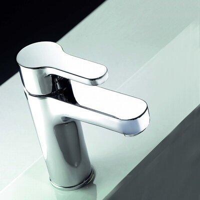 Cromo Zip Single Hole Bathroom Faucet with