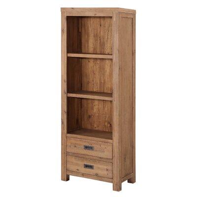 Heartlands Furniture Emily 165cm Standard Bookcase