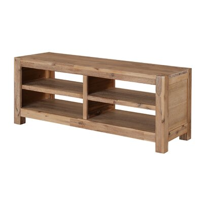 Heartlands Furniture Sahara TV Bench