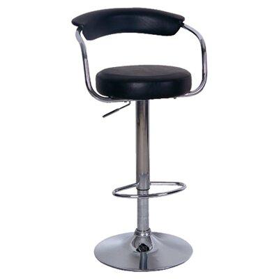 Heartlands Furniture Swivel Adjustable Bar Stool