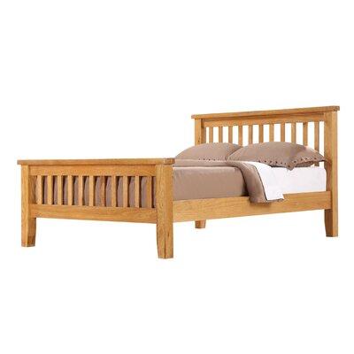 Heartlands Furniture Acorn Bed Frame