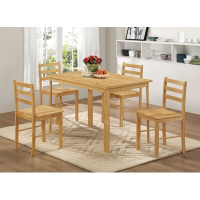 Heartlands Furniture York Dining Table
