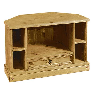 Heartlands Furniture Corona TV Cabinets
