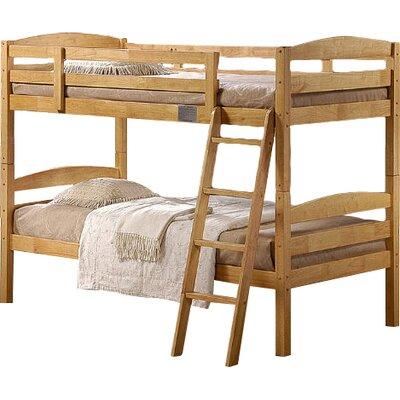 Heartlands Furniture Tripoli Bunk Bed