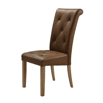 Heartlands Furniture Nicole Upholstered Dining Chair