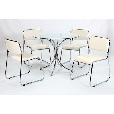 Heartlands Furniture Orkney Dining Table