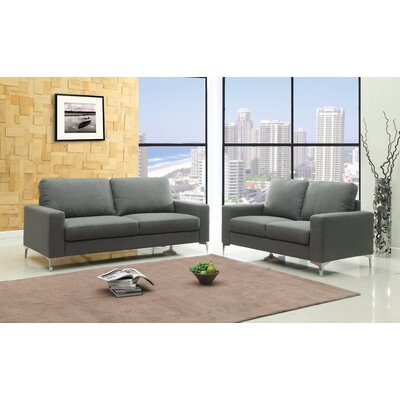 Heartlands Furniture Sally Living Room Collection