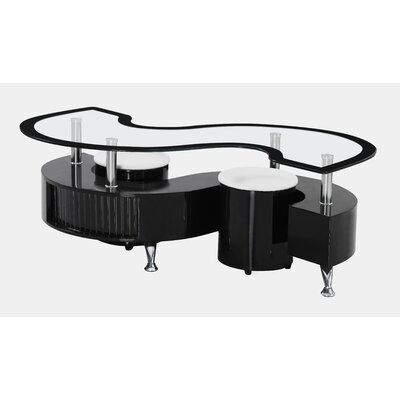 Heartlands Furniture Krista Coffee Table