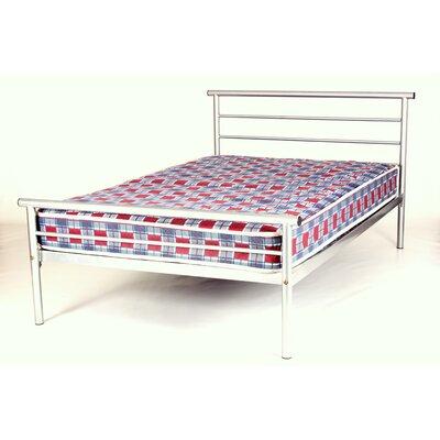Heartlands Furniture Hercules Bed Frame