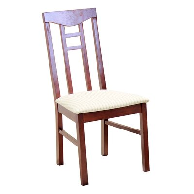 Heartlands Furniture Liverpool Upholstered Dining Chair