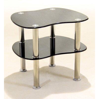 Heartlands Furniture Hudson Side Table
