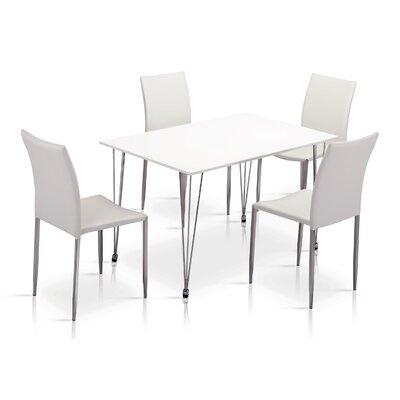 Heartlands Furniture Iris Dining Table