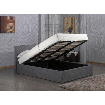 Heartlands Furniture Fusion Storage Bed Frame
