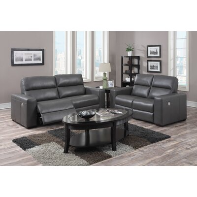 Heartlands Furniture Fiore Power Living Room Collection