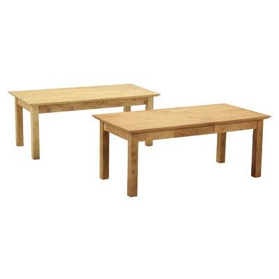 Heartlands Furniture Hamilton Coffee Table