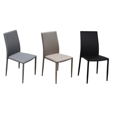 Heartlands Furniture Chatham Upholstered Dining Chair
