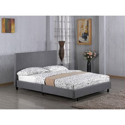 Heartlands Furniture Fusion Upholstered Bed