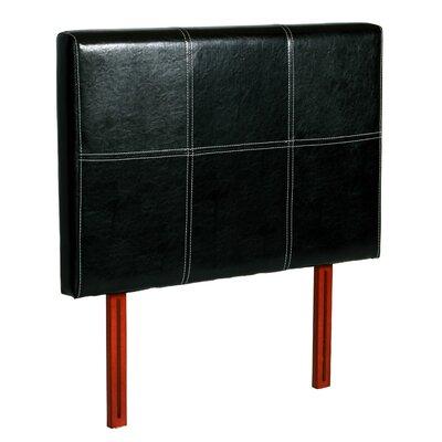 Heartlands Furniture Genoa Small Double Upholstered Headboard