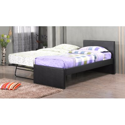 Heartlands Furniture Fusion Guest Bed with Trundle