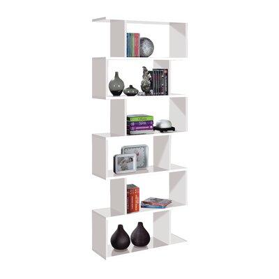 Heartlands Furniture Arctic 192cm Bookcase