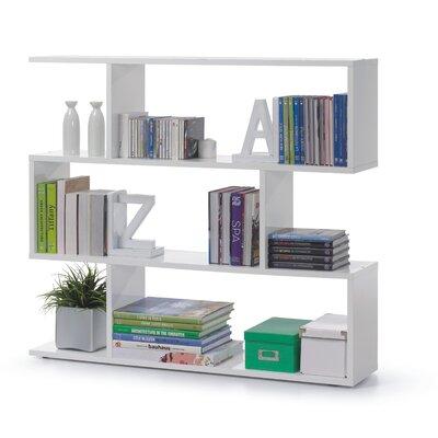 Heartlands Furniture Arctic 97cm Bookcase