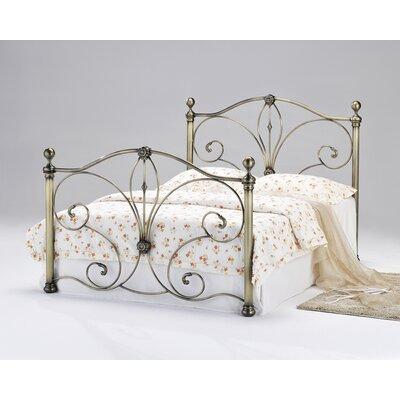 Heartlands Furniture Diane Bed Frame