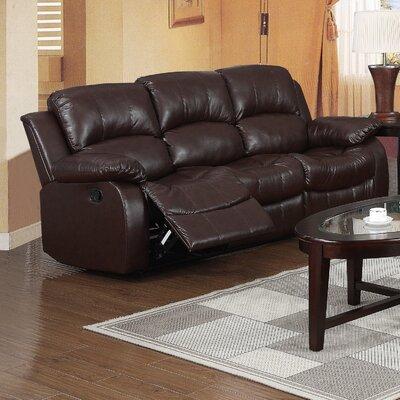 Heartlands Furniture Carlino 3 Seater Reclining Sofa