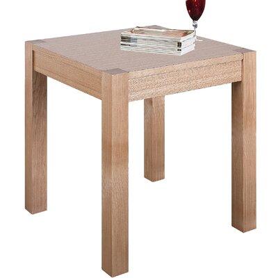 Heartlands Furniture Cyprus Side Table
