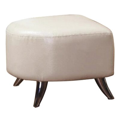 Heartlands Furniture Teramo Footstool