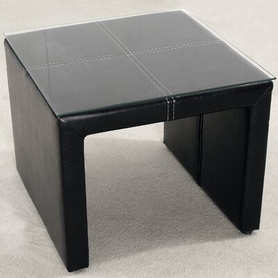 Heartlands Furniture Odessa Side Table