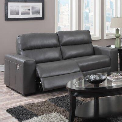 Heartlands Furniture Fiore 3 Seater Power Reclining Sofa