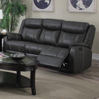 Heartlands Furniture Leeds 3 Seater Reclining Sofa