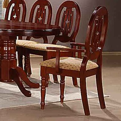 Heartlands Furniture Moscow Upholstered Dining Chair