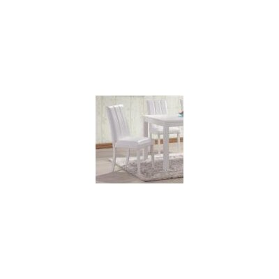 Heartlands Furniture Trogon Upholstered Dining Chair