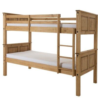 Heartlands Furniture Rustic Corona Bunk Bed