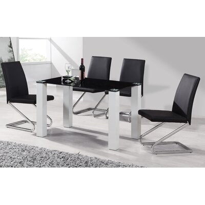 Heartlands Furniture Delta Dining Table