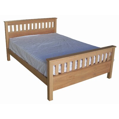 Heartlands Furniture Cucina Bed Frame
