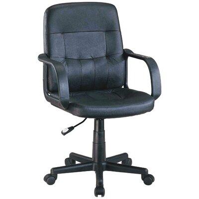 Heartlands Furniture Mia High-Back Office Chair