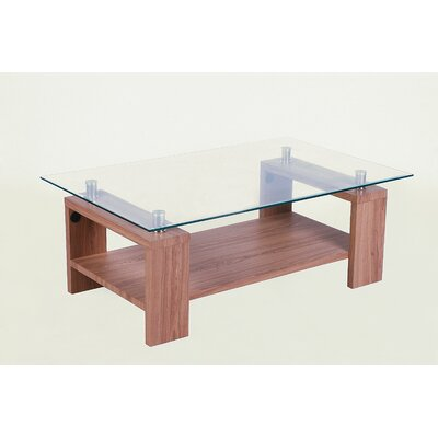 Heartlands Furniture Visarge Coffee Table