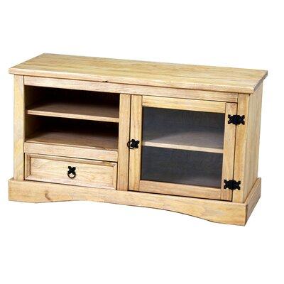 Heartlands Furniture Rustic Corona TV Cabinets