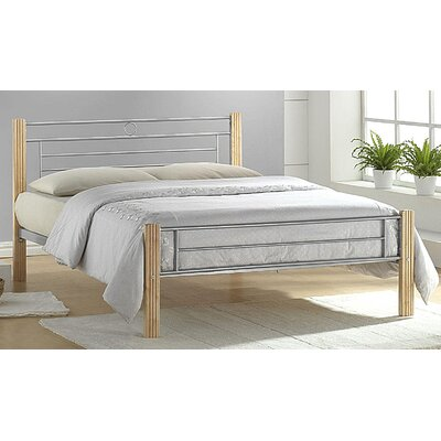 Heartlands Furniture Amber Bed Frame