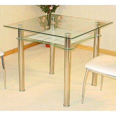 Heartlands Furniture Jazo Dining Table
